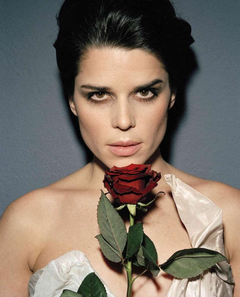 Neve Campbell In 2019  Neve Campbell, John Rankin -2503