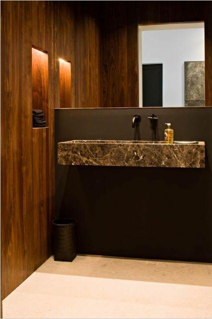 Bathroom Furniture Suite