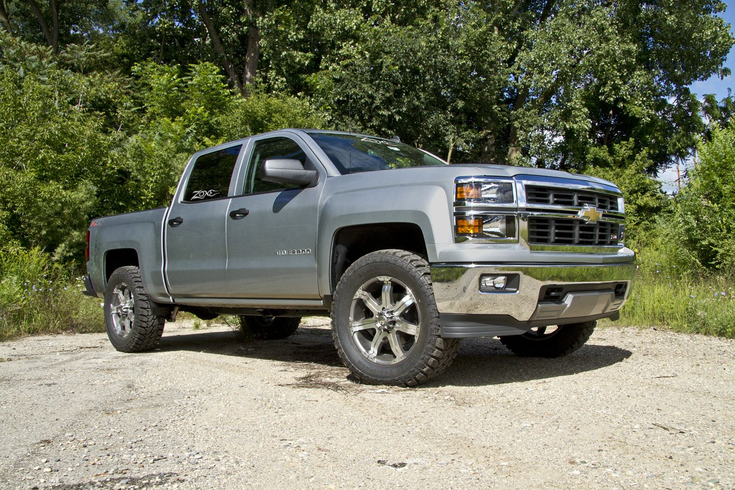 Press release 59 2014 chevy gmc 1500 leveling kits blog zone
