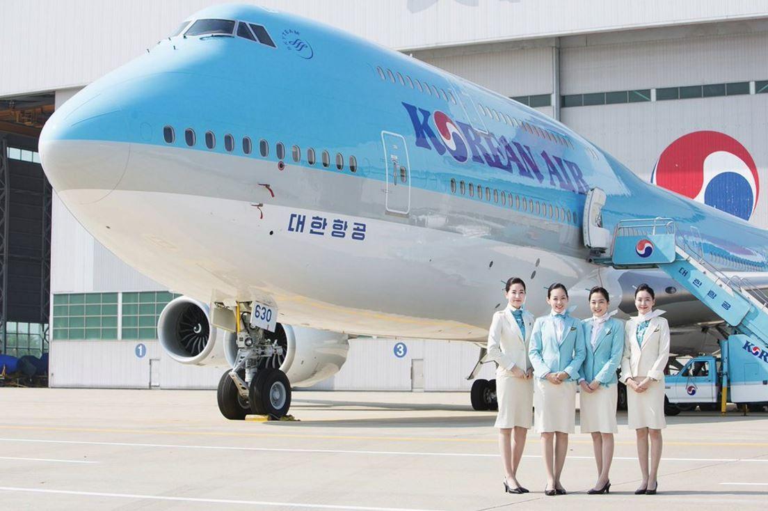 YVR new aircraft today when KoreanAir_KE 7478i