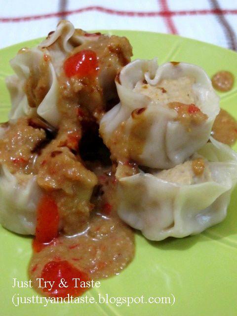 Resep Homemade Siomay Ayam Jtt Memasak Resep Masakan Indonesia Makanan Dan Minuman