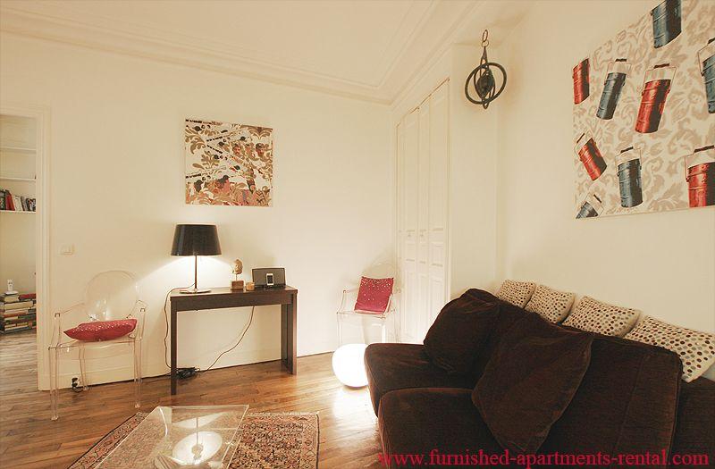 Appartement - rue du Cherche Midi ,75006 Paris par - location studio meuble ile de france