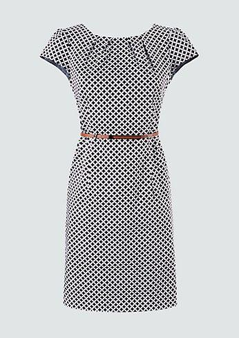 Etuikleid 85 899 82 0081 Fashion Mode Comma Online Etuikleid Kleider Kleidung