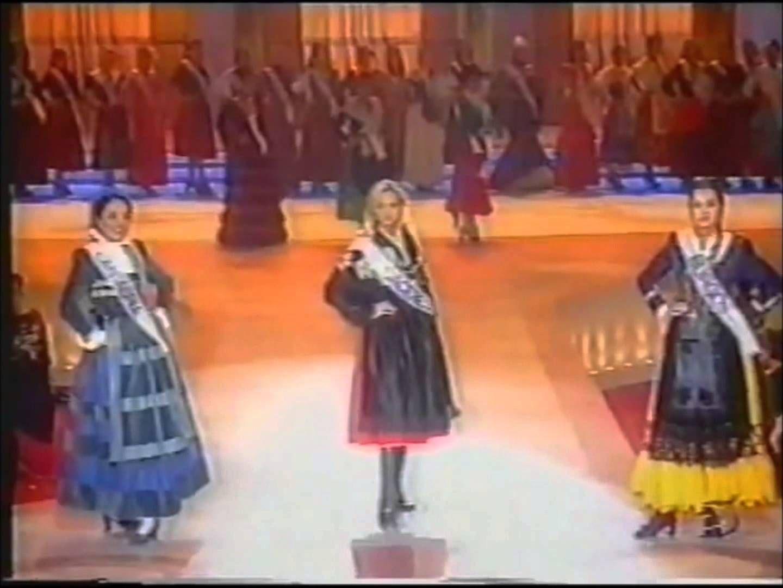 Espana Costumbres Regiones Y Trajes Tipicos