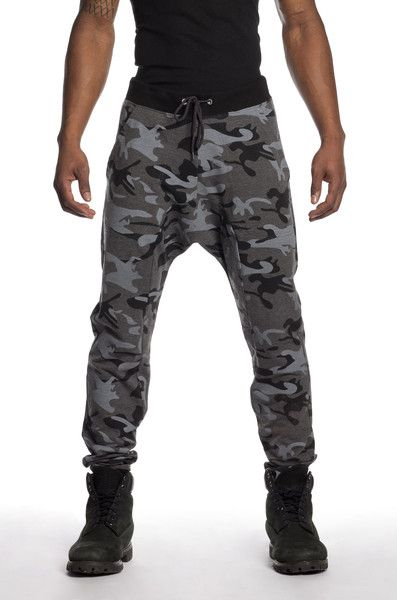 best sleek new arrive Ares Camo Harem Jogger | Royal Blue Mens in 2019 | Camo ...