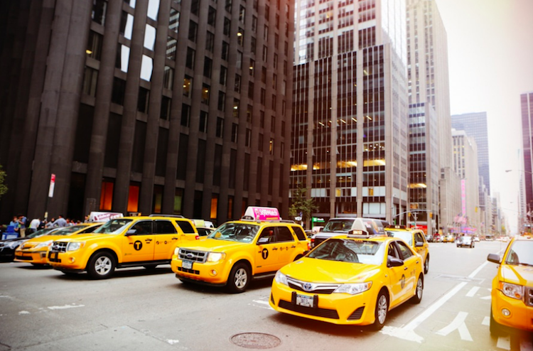6 Frustrations With Living In Nyc Visit New York City Visit New York Taxi