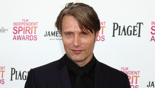Mads Mikkelsen is up for a mystery villain role in Marvel Studios' upcoming Doctor Strange. Scott Derrickson is directing the November 4, 2016 release.
