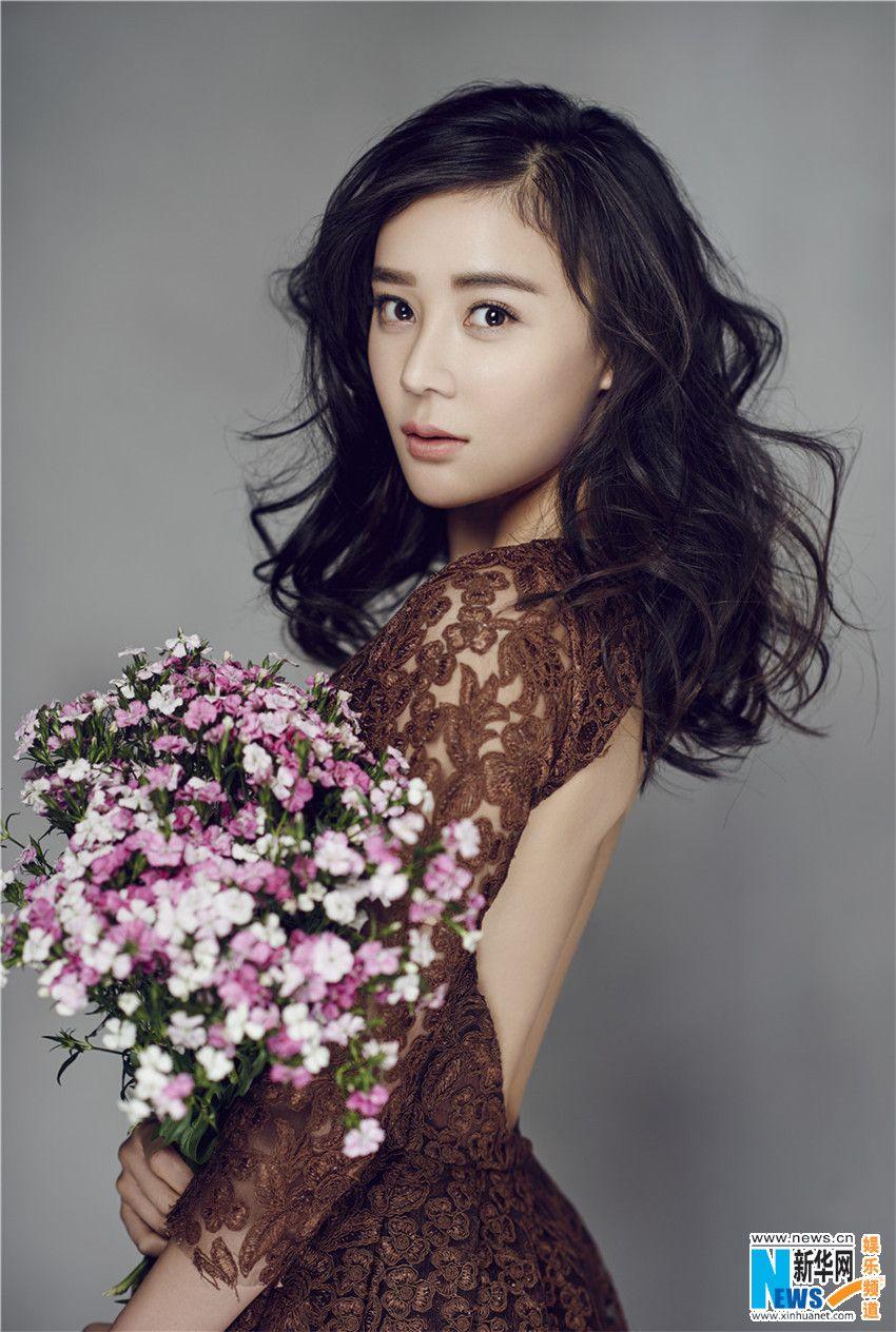 teen model Asian glamour