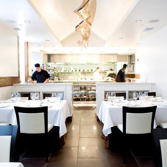 Best Top Chef Restaurants Volt Fredrick Maryland Tasting Menu Bella Donna