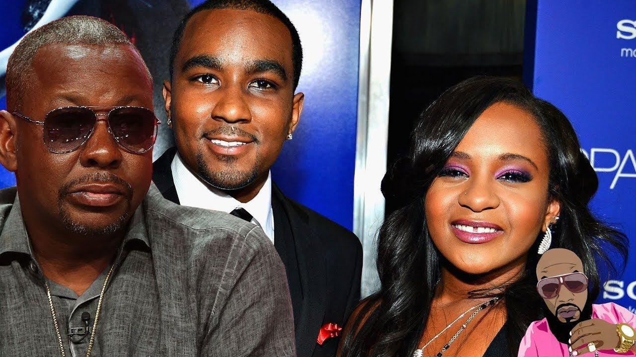 Bobby Brown Reacts To Daughter's EX Nick Gordon Being GONE