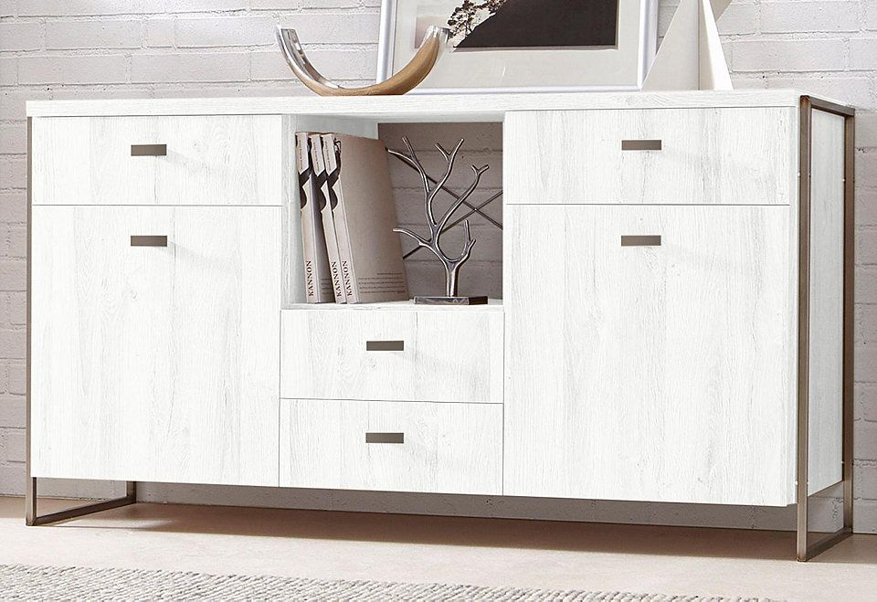 Sideboard Wohnzimmer ~ Sideboard frame« breite cm jetzt bestellen unter