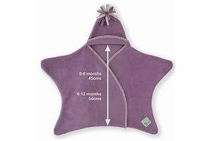 Star Shaped Baby Wrap Patterns Patterns Kid Baby Gifts
