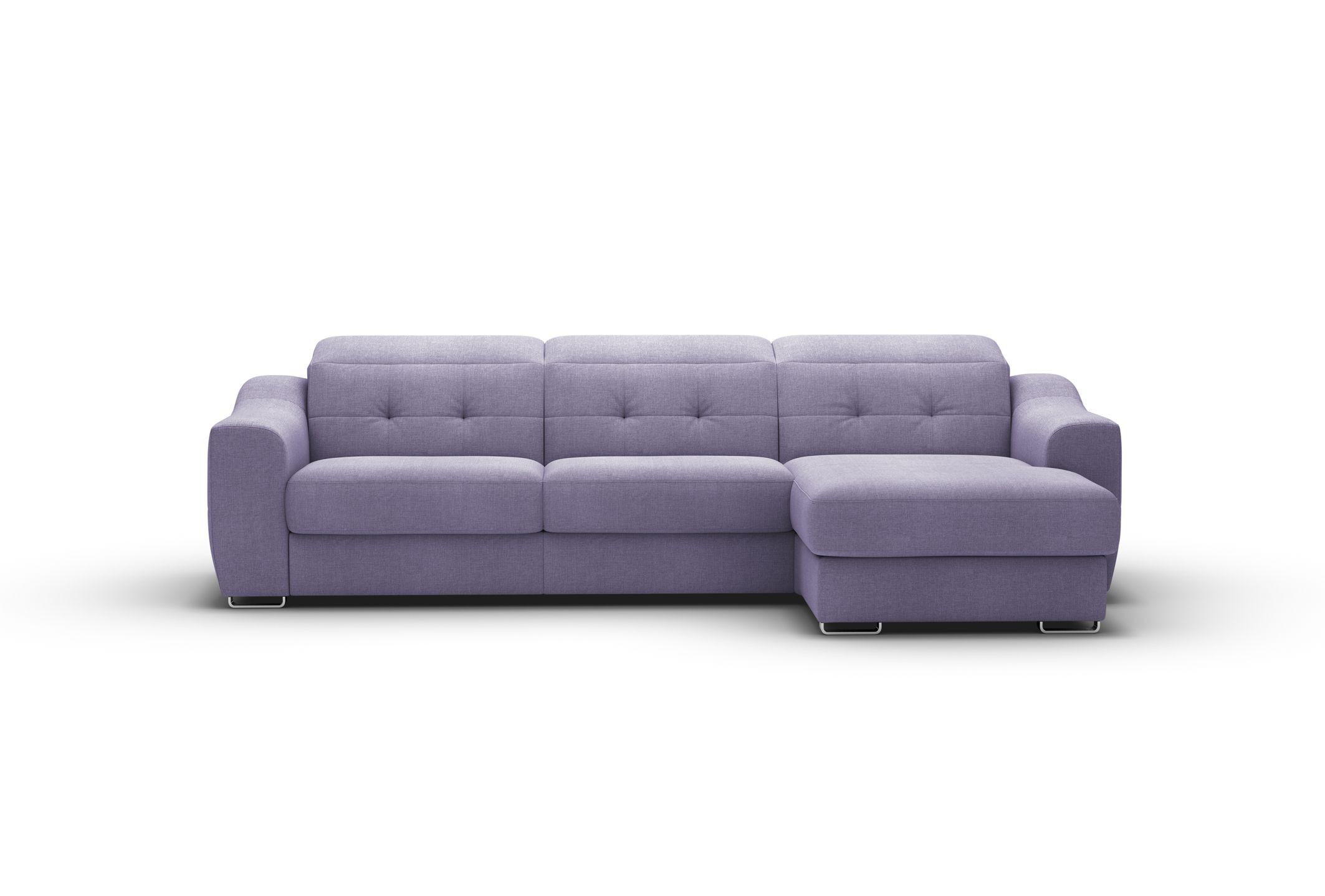 Cado Modern Fueniture Aura Sectional Sofa With Images Modern