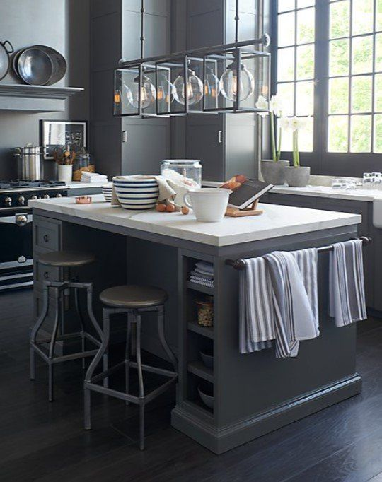 670 Kitchens Ideas Complete Kitchens Crate And Barrel Crates