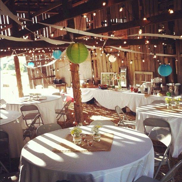 Farm Wedding, Wedding, Farm Theme