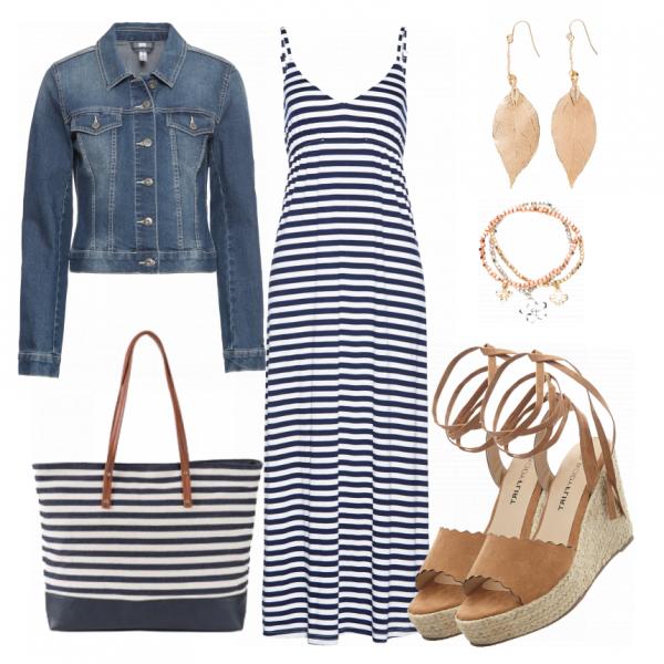 Zebra Outfit - Freizeit Outfits bei FrauenOutfits.de ...