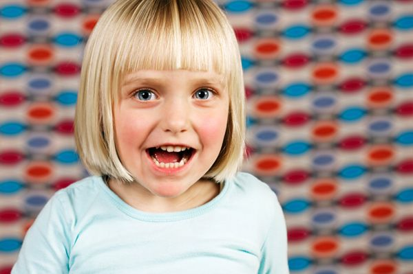Type Of Little Girl Bob Haircut I DON'T Want...