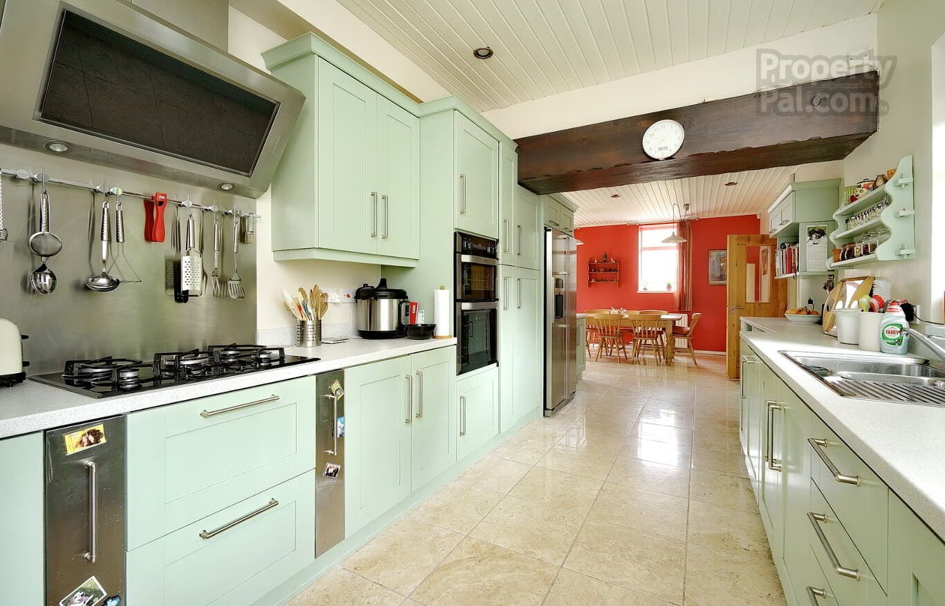 1 Motelands, Old Holywood Road, Belfast | Country kitchen ...