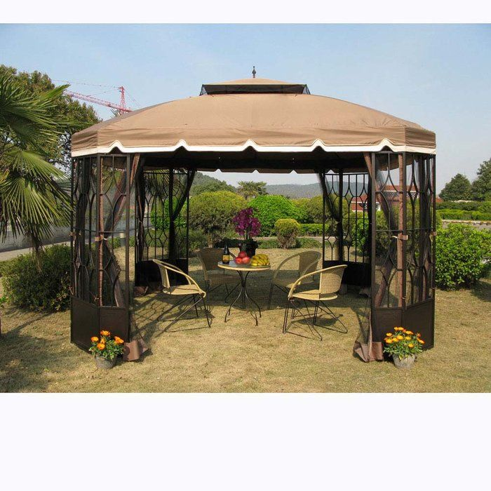 I Would Love Something Like This In My Garden As An Eating Area Using Wood Table And Chairs