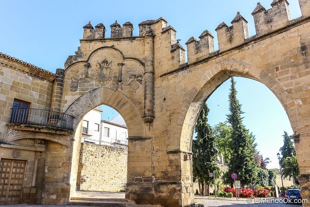Que Ver En Baeza Lugares Imprescindibles A Visitar En Un Día Patrimonio De La Humanidad España Ciudades