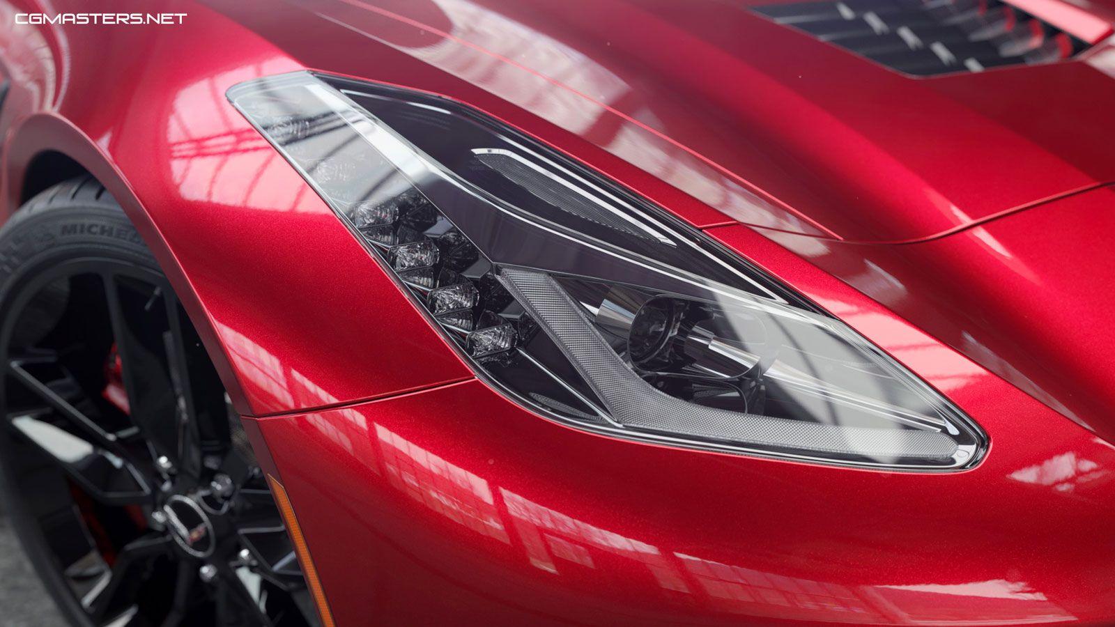 Blender Car Design