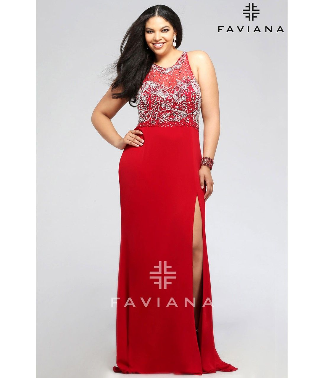 Ruby red plus size sexy long dress vestidos pinterest ruby red