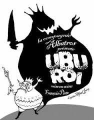Resultado de imagen de ubu roi