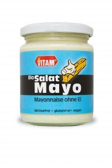 Organic Mayonnaise*