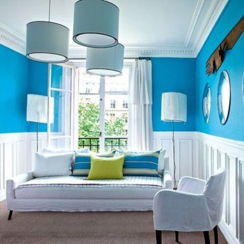 Blue bedroom blue room and blue bedroom pakistani and for Blue and peach bedroom ideas
