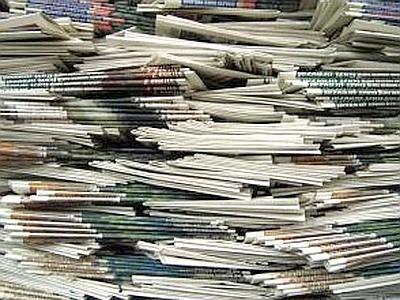 giornali e giornali