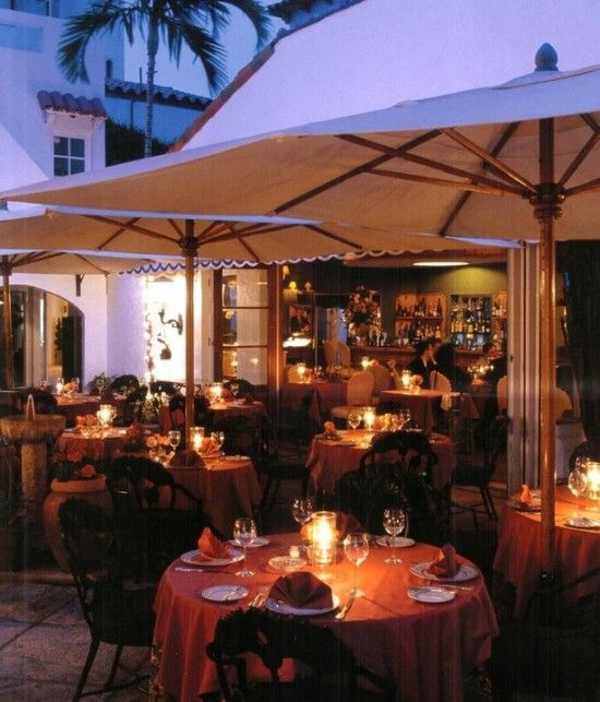 Renato S Elegant Italian Dining In Beautiful Palm Beach