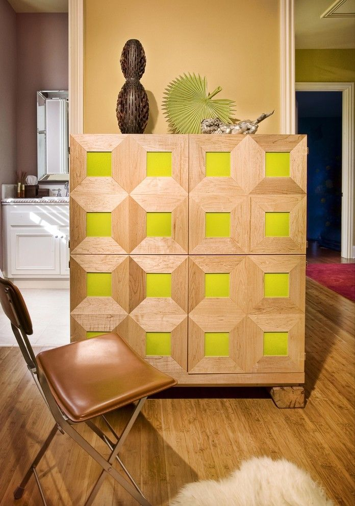 Inspired armoire desk in Home Office Contemporary with Pax Wardrobe ...