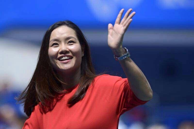 Li Na #Wuhan2015