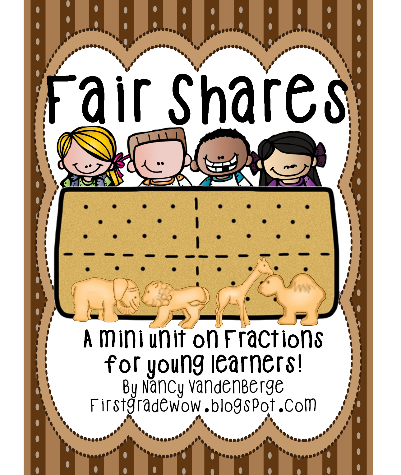Shapes And Fair Shares