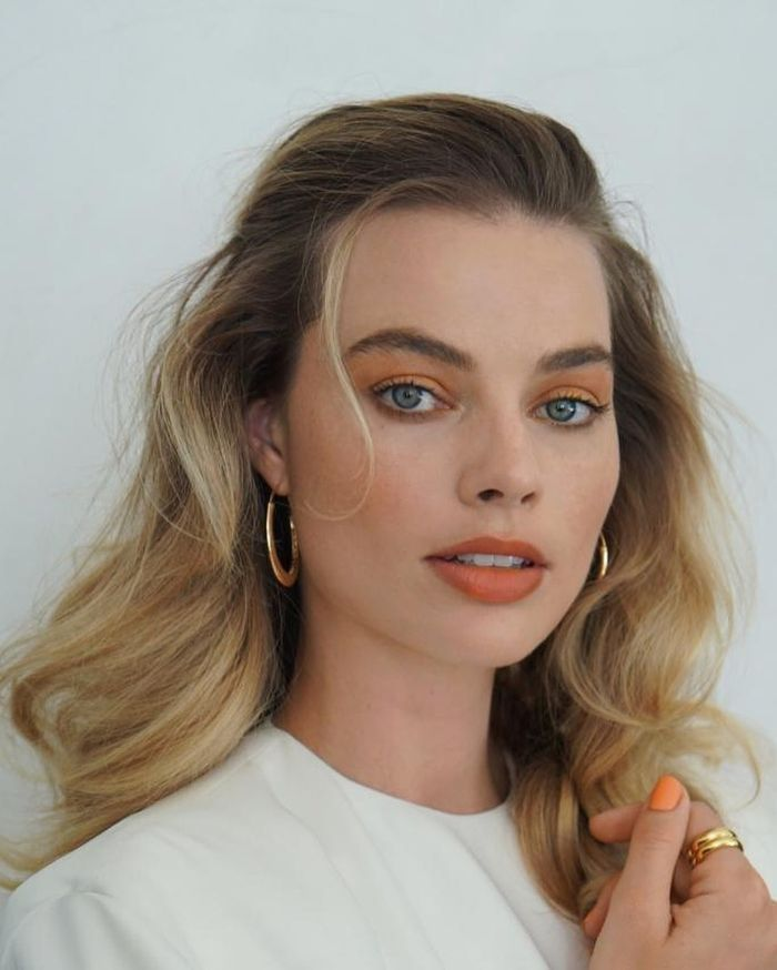 8 Epic Beauty Looks From My Makeup Queen, Margot Robbie
