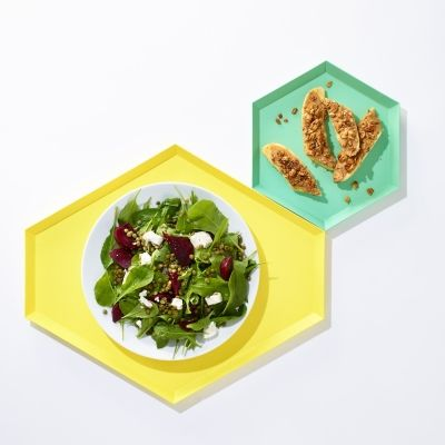 Does protein really have magical lose-weight, feel-great properties? Yes! And - if you eat too much