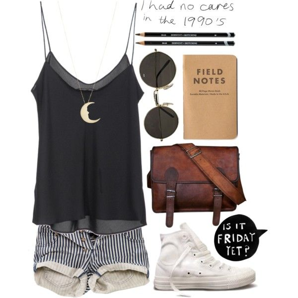 Always Running by vv0lf on Polyvore featuring The Row, Me&Ro, Converse and Pull&Bear