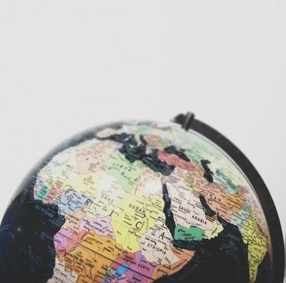 This globe can locations around the world hold different vibrations this globe can locations around the world hold different vibrations for all of us gumiabroncs Choice Image