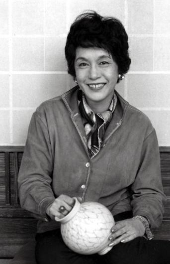Masako Shirasu 白洲正子