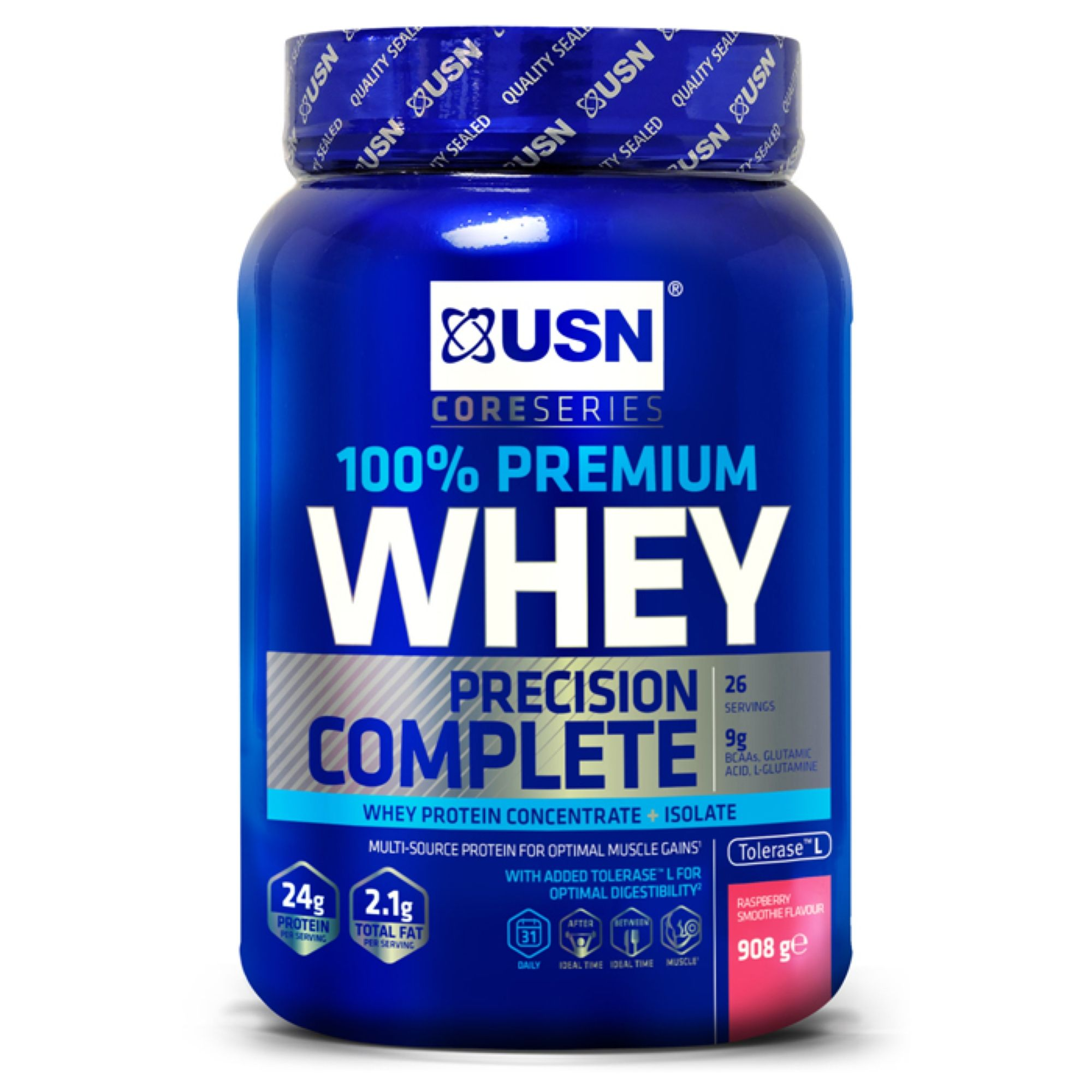 USN 100 Premium Whey USN (Ultimate Sports Nutrition
