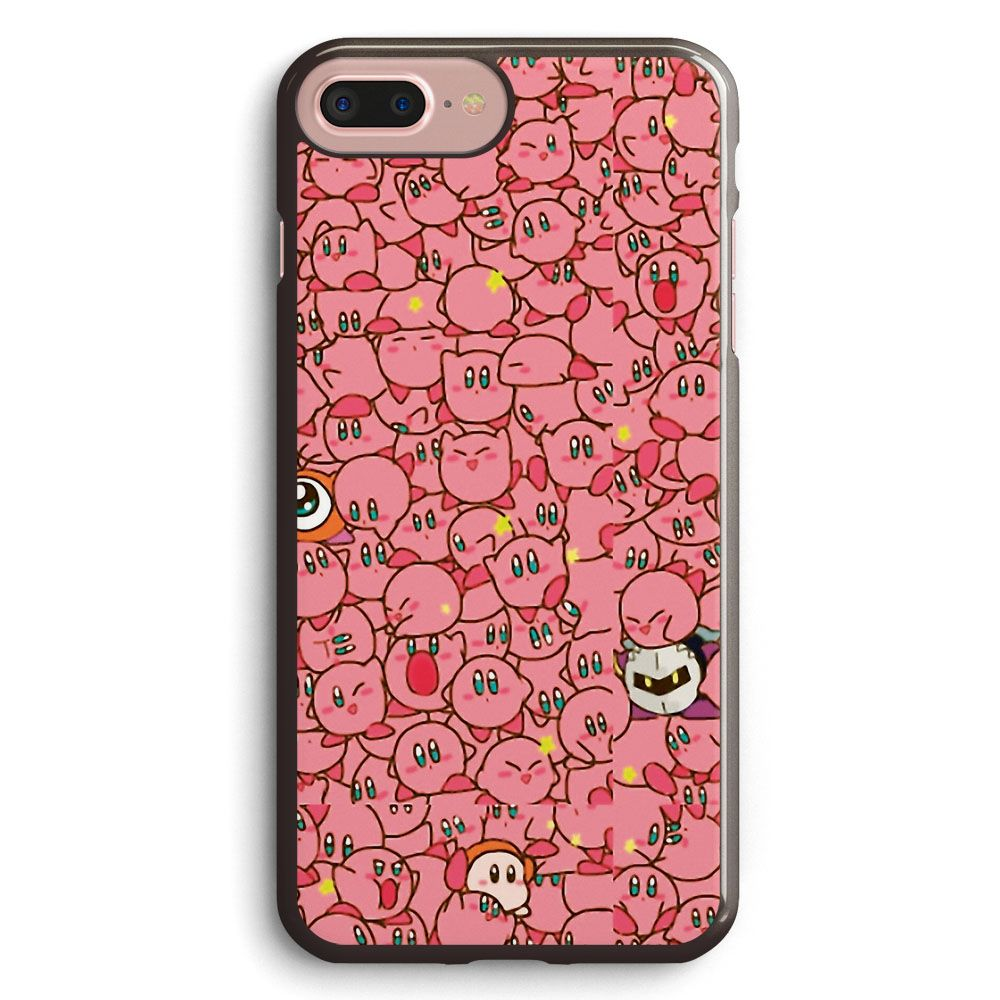 coque iphone 7 kirby