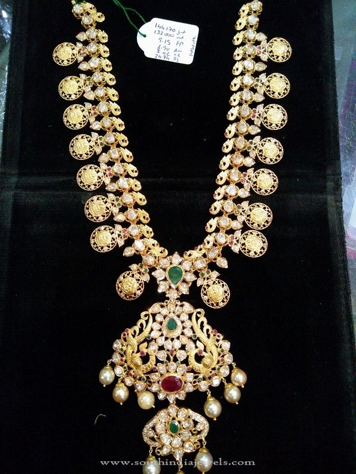 Traditional Gold Coin Necklace | Gold coin necklace, Necklace ...