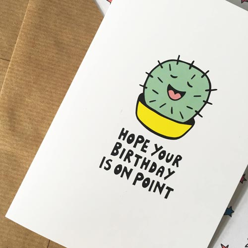 100 Hilarious Quote Ideas for DIY Funny Birthday Cards