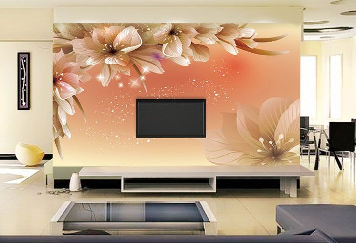 Attractive Wallpaper Ideas For Home Part 6