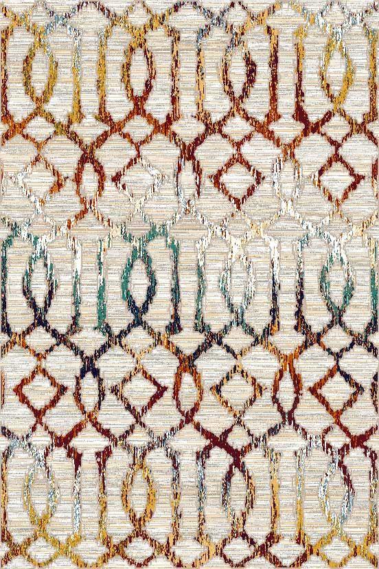 Teppich, Design Modern , 200 X 300 Cm, Wolle.