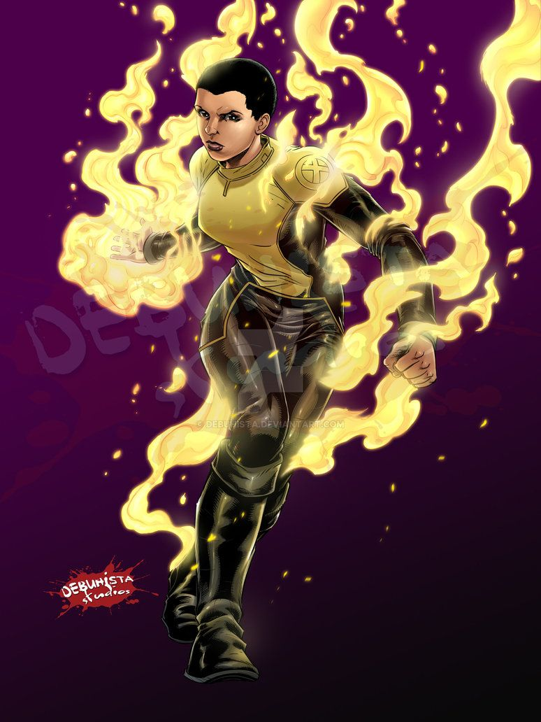 Negasonic Teenage Warhead Teenage Warhead Negasonic Teenage Warhead Marvel Favorite Cartoon Character