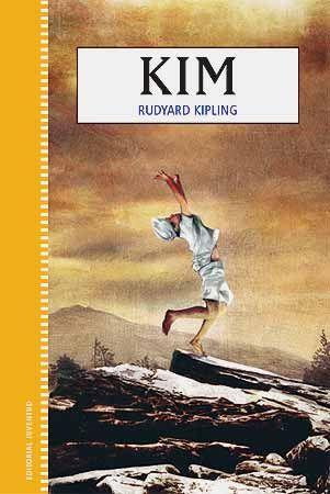 Turkmenistán //  Kim, de Rudyard Kipling