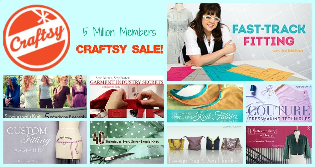 Free sewing pdf patterns and tutorials online. Download the best ...