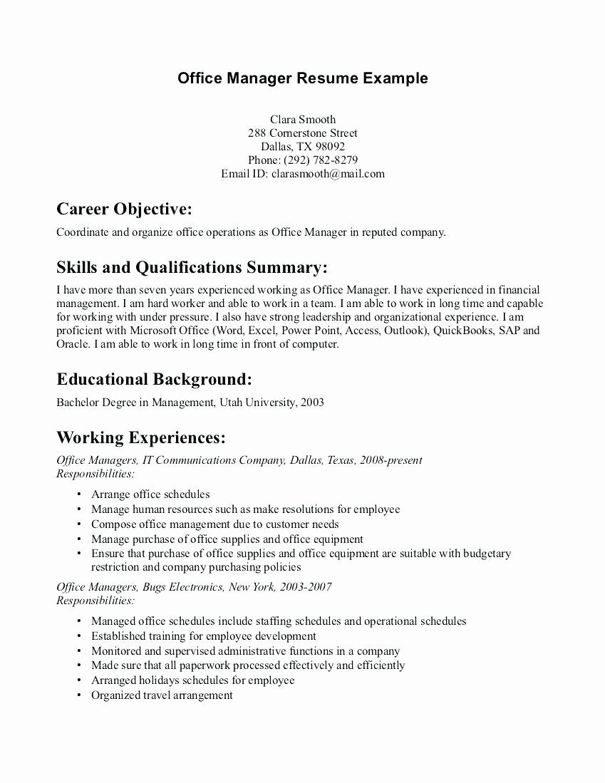 20++ Dental office manager duties resume Examples