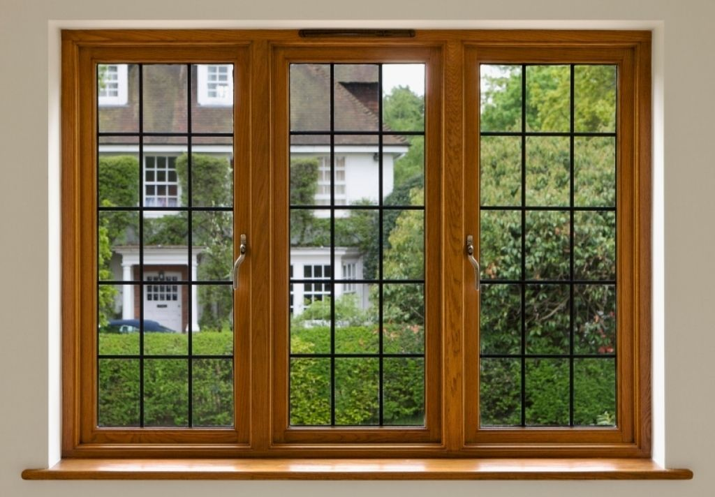 Glass Windows For Homes : Image result for wooden window designs indian homes